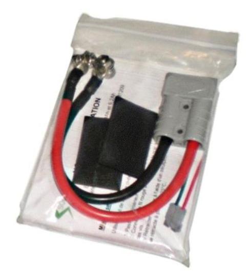 Batterie lithium 12V