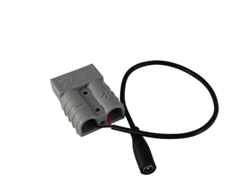 Chargeur de batterie lithium 4