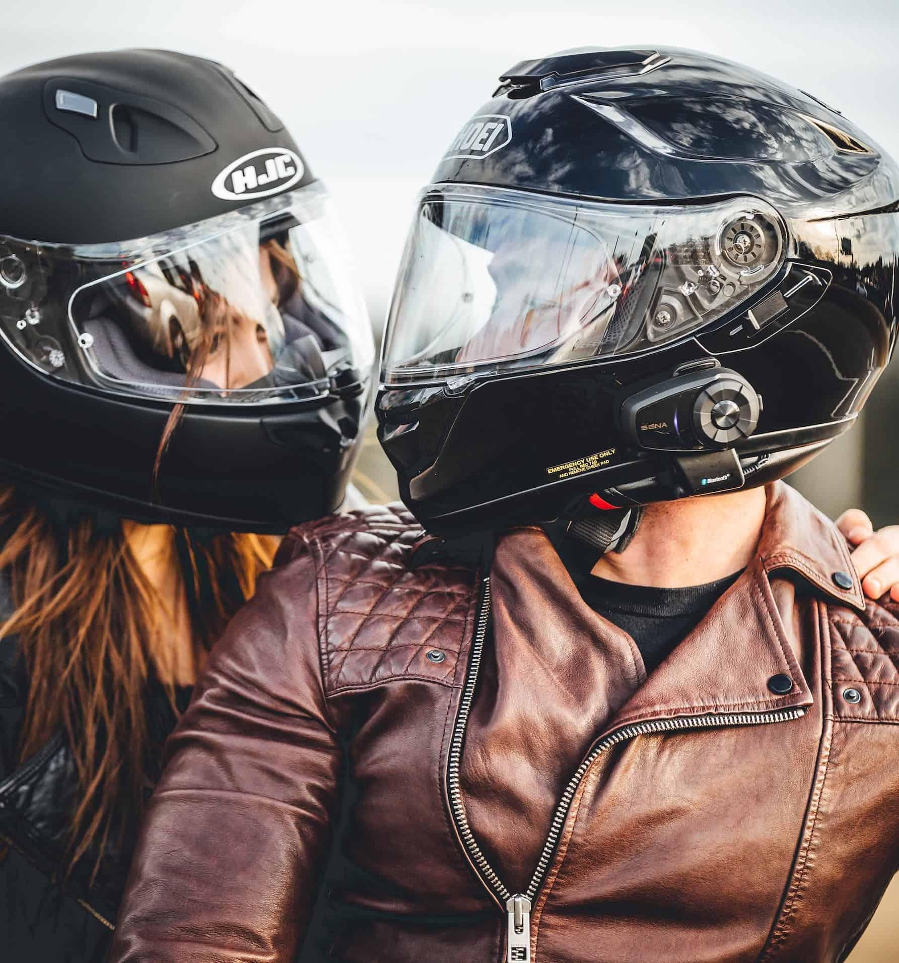 Vente d'équipements pour moto vintage