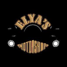 Logo d'Elya's Motorshop 2019