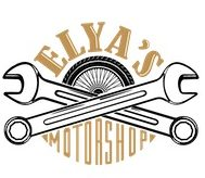 logo d Elya's Motorshop 2019