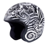 CASQUE ARAI FREEWAY 2