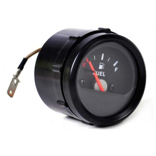 compteur jauge carburant profil