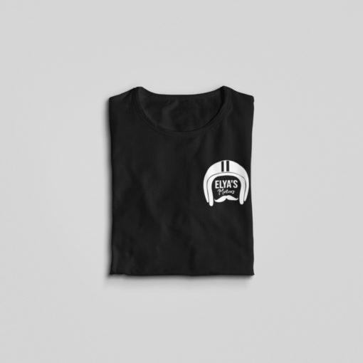 T-shirt Cafe racer