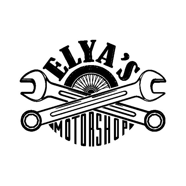 Logo Elyas Motorshop