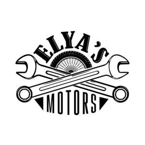 logo elya's motors